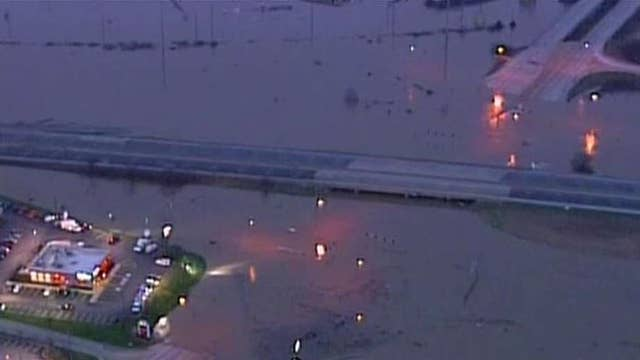 Pulaski County Sheriff on the flooding in Missouri