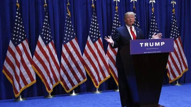 Has Trump alienated too many people to win general election?