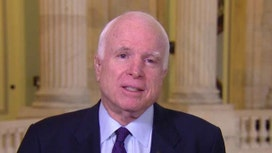 McCain: Trump and Putin Are a Match Made in Heaven