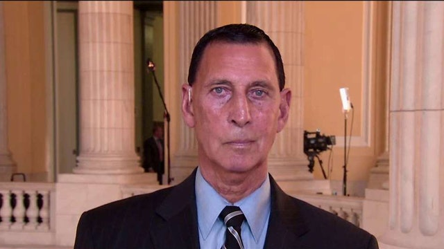 Rep. LoBiondo: Trump went too far with Muslim comments