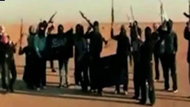 The resurgence of Al Qaeda