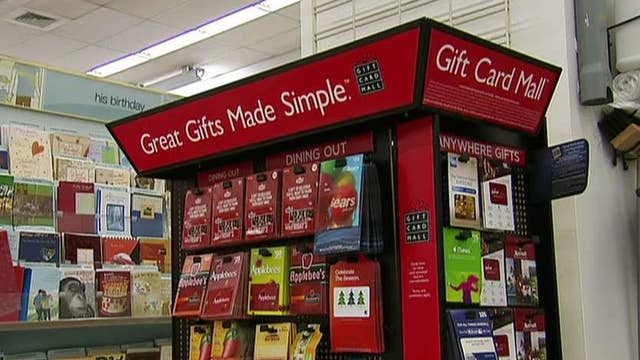 Piscopo: Gift cards are the worst gift you can possibly get