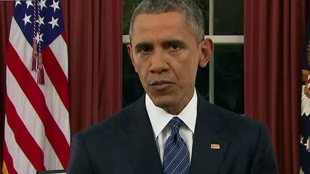 Obama calls for review of visa waiver program