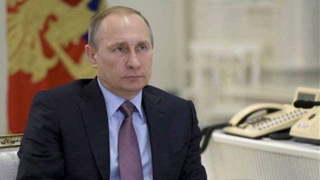 Jim Rogers: Bullish on Russia, China
