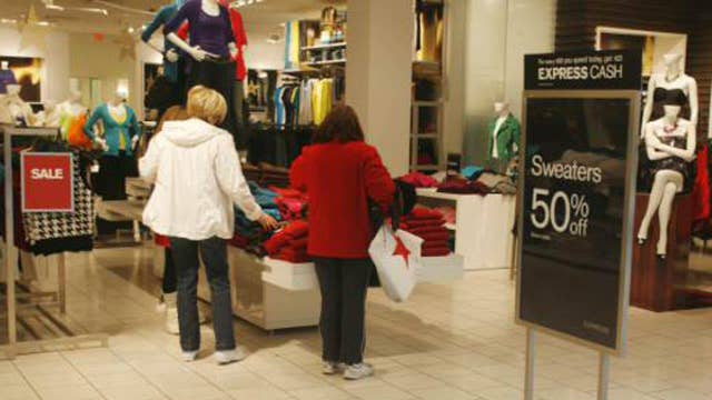 Retail prices higher for women than men?