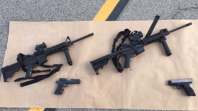 Latest developments on the San Bernardino shooting