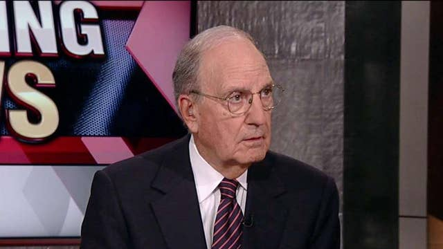 Fmr. Sen. Mitchell: Real problem in U.S. is the visa-waiver program