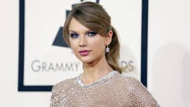 Taylor Swift gets boost from Google searches on Grammys