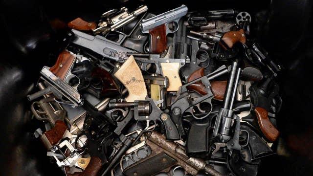 Obama calls for increased gun control in latest speech