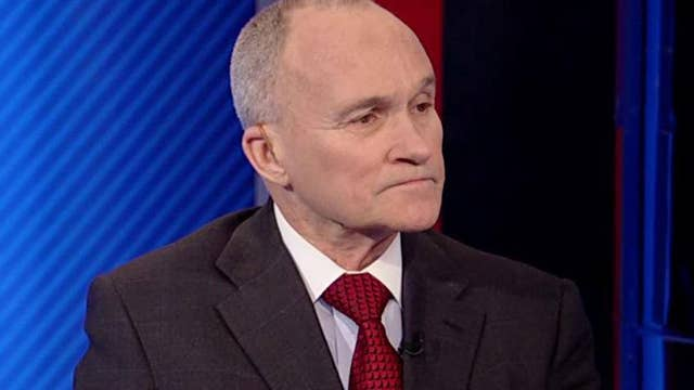 Ray Kelly: Trump has touched a nerve