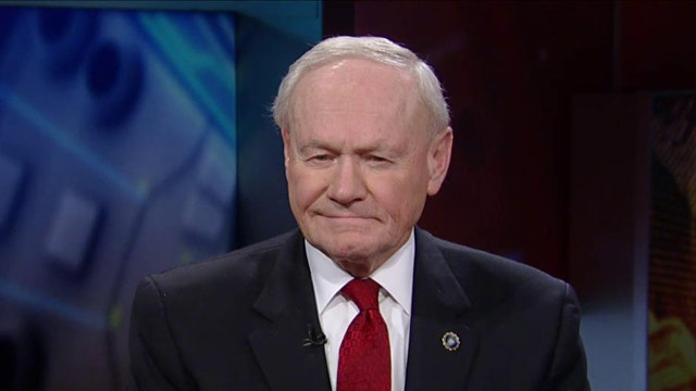 Fmr. NYPD commissioner: More guns at NFL stadiums is not a good idea