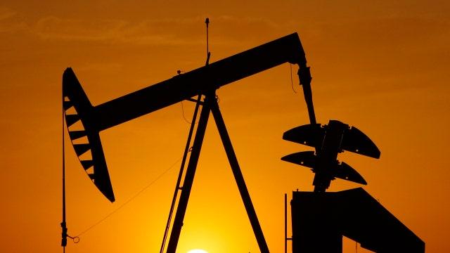 Saudi Arabia at risk of losing oil market share?