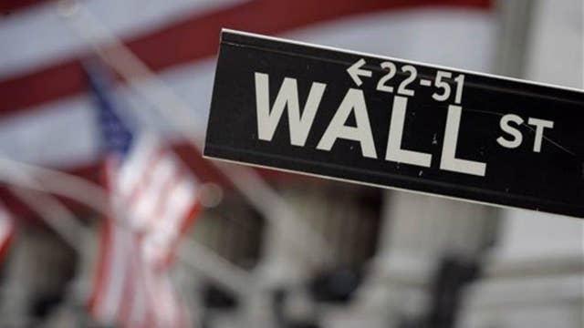 Market slowdown ahead?