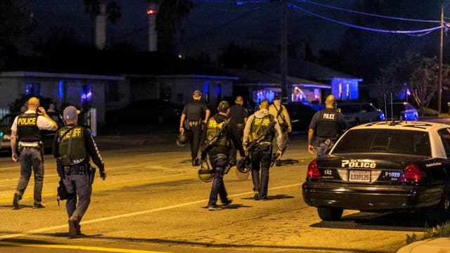 Was the San Bernardino shooting a terror attack?