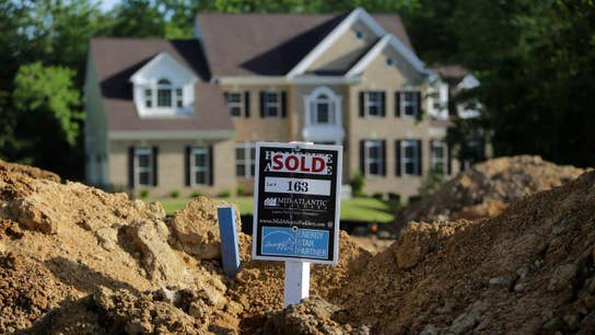 What the latest housing data says about the U.S. economy