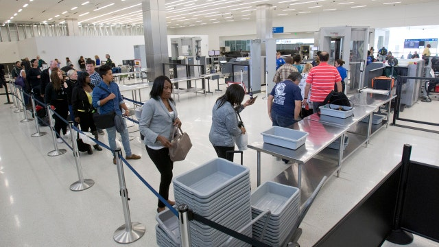 TSA moves closer to rejecting driver's licenses from some states