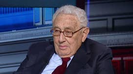 Kissinger: Don't Contain ISIS, Destroy Them