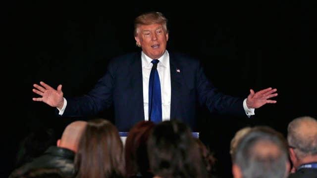 Former Trump Campaign Adviser backs Muslim proposal