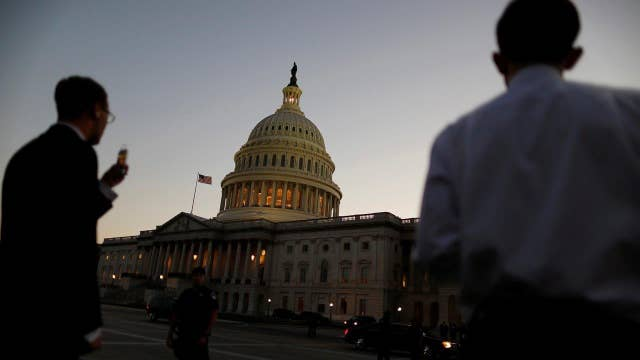 Government spending rises as taxes jump
