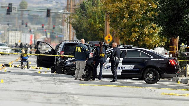 Matthews: In law enforcement we depend on citizens