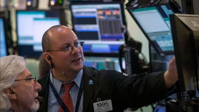 Tech stocks as a stocking stuffer this Christmas