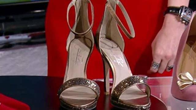 Nordstrom backs DIY shoe startup