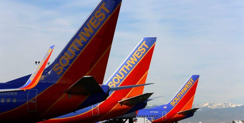 Southwest Airlines CEO Gary Kelly on the impact of oil prices and the economy on the airline industry.