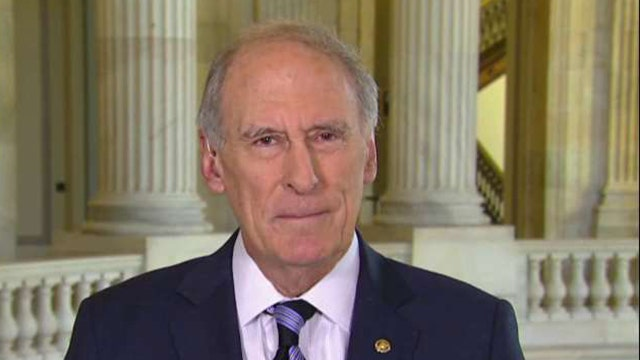 Sen. Coats: We have compromised our intel capabilities severely