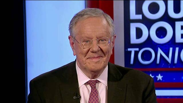 Steve Forbes on the 2016 GOP candidates
