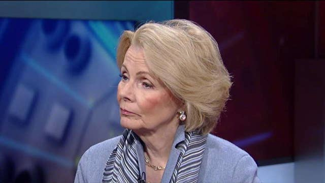 Peggy Noonan: Politicians need to be honest, frank about what we are facing