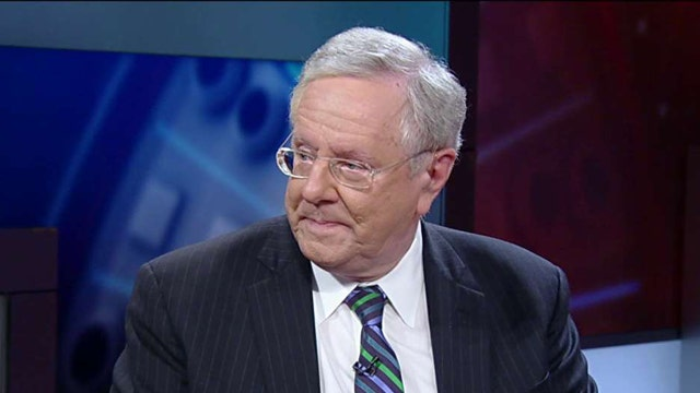 Steve Forbes: I don't think we'll get a brokered convention