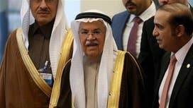 Saudis punish U.S., ISIS with OPEC bid