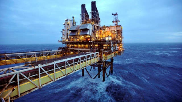 What will oil do in 2016?