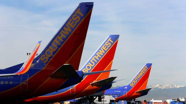 Southwest CEO: Competitive environment impacts fares