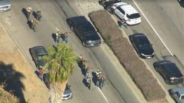 Green Beret: Explosives used in San Bernardino were readily available
