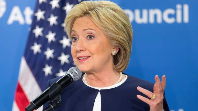 Could Hillary Clinton face criminal charges over email scandal?