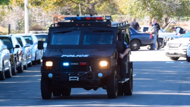 Were others assisting the San Bernardino attackers?
