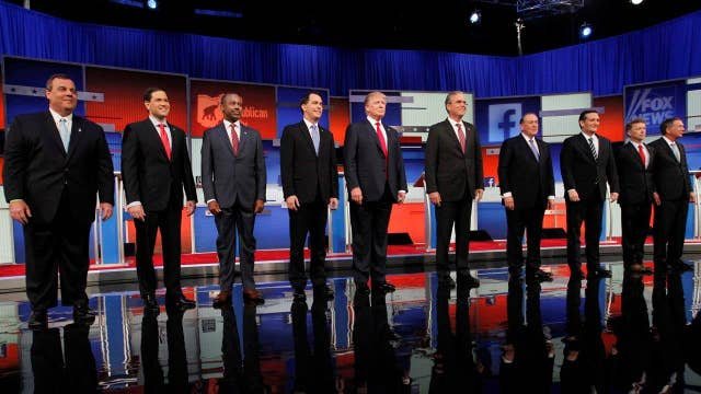 GOP establishment one of the biggest losers of 2015?