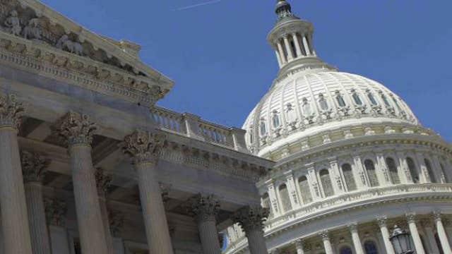 Congress passes $1.1T deal