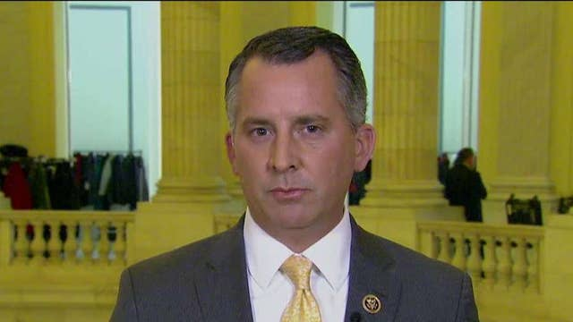 Rep. Jolly: Trump should drop out of 2016 presidential race