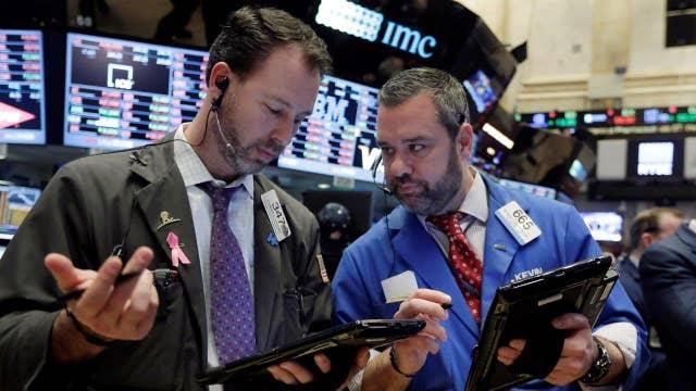 Oil and stocks plummet