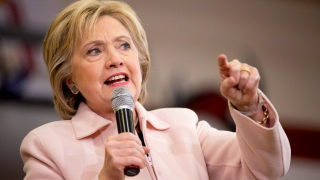 Will the release of Clinton's emails impact her chances in Iowa?