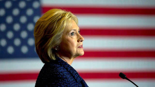 Hillary Clinton's email scandal continues to grow
