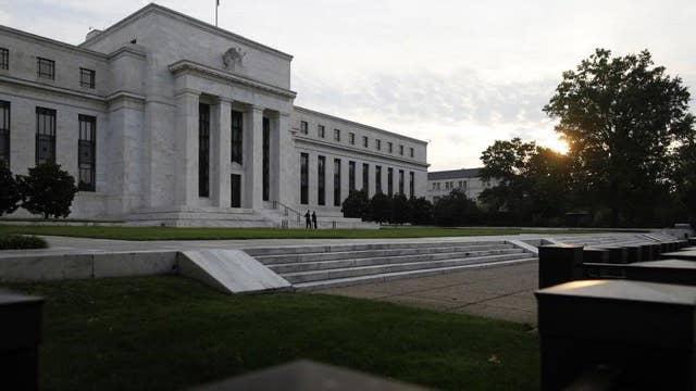 Deflation the Fed's single biggest fear?