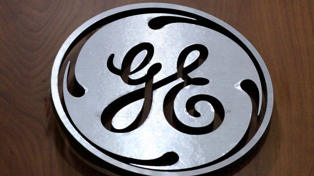 GE close to leaving Connecticut