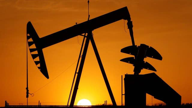 Concerns about global economy driving oil prices down?