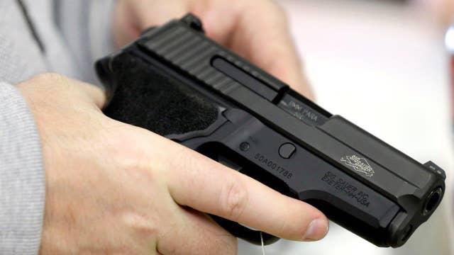 Will universal background checks make America safer?