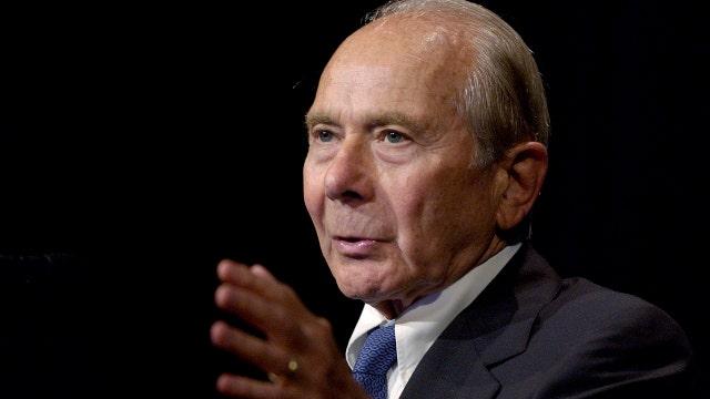 Gasparino: Greenberg tries to downplay contribution to Bush PAC
