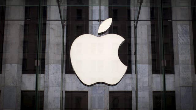 What's in Apple's pipeline?
