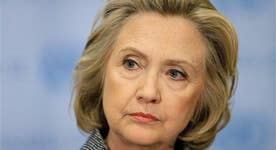 Napolitano: Substantial evidence Hillary Clinton broke the law